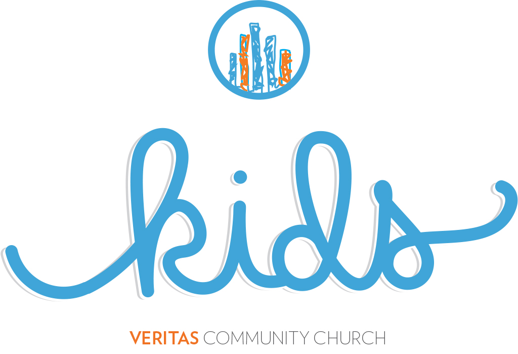 Veritas Kids Logo