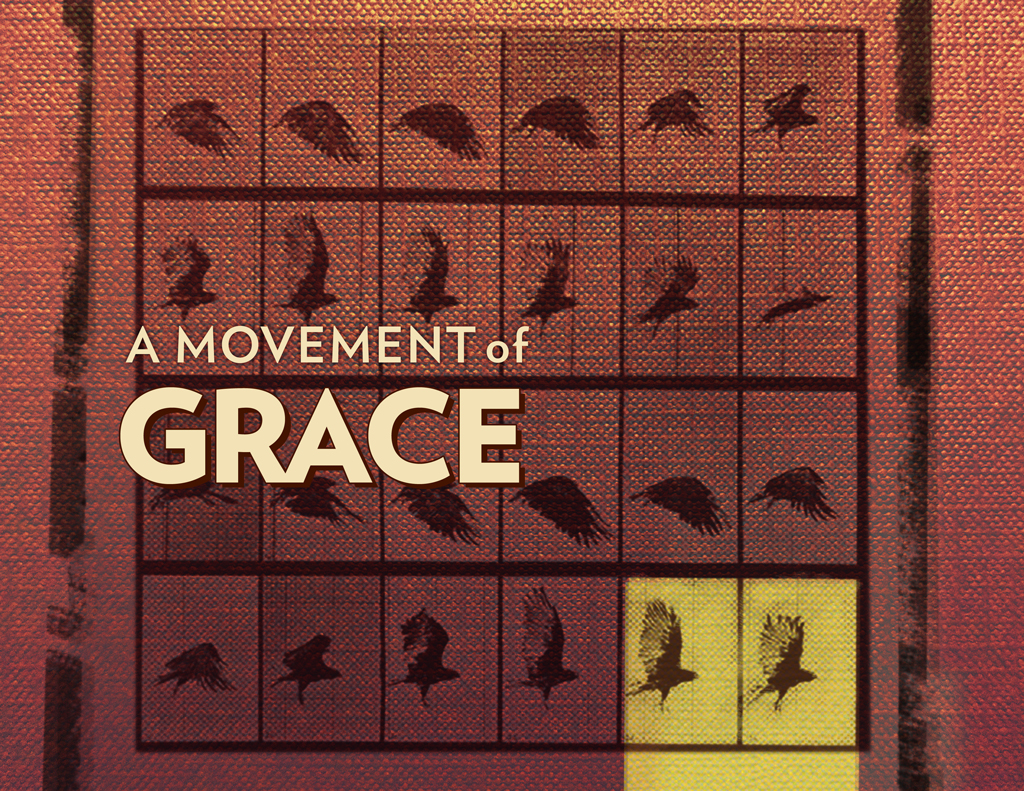 Movement of Grace