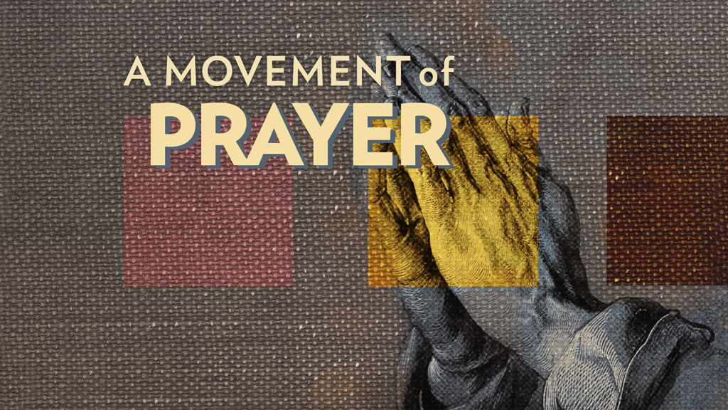 Movement of Prayer