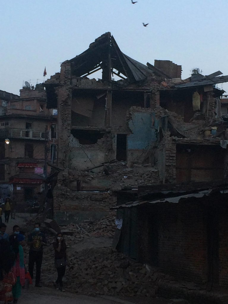 10. Bhaktapur