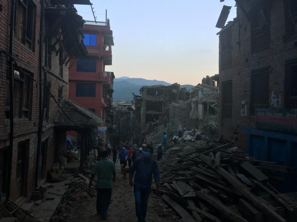 2. Bhaktapur
