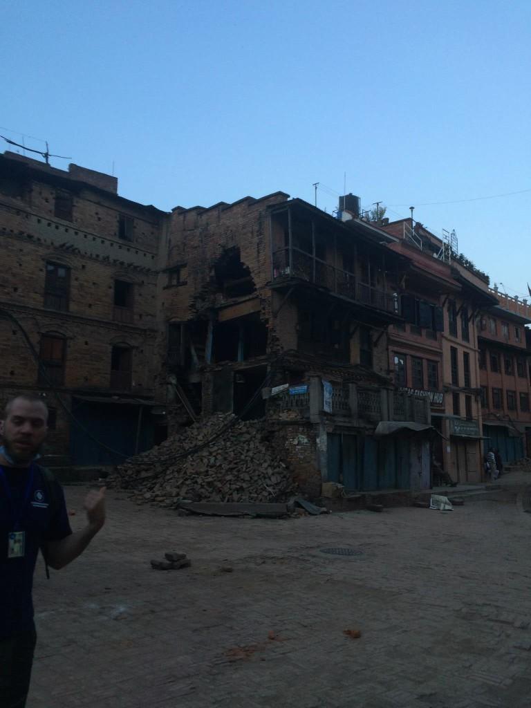 3. Bhaktapur