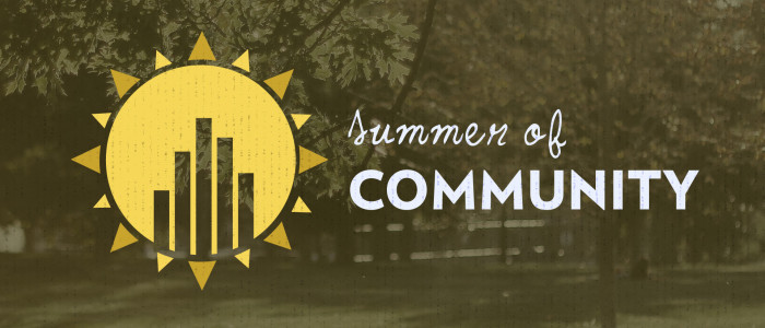 Summer of Community