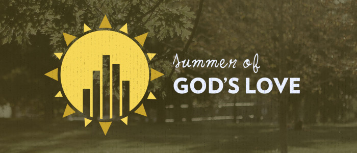 Summer of God's Love