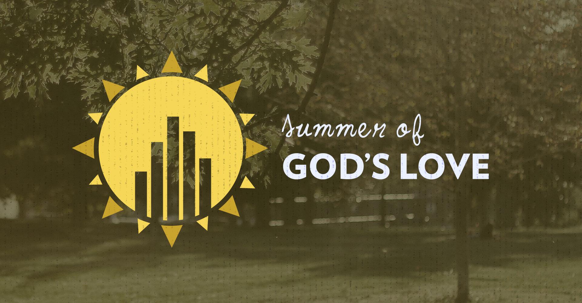Summer of God's Love