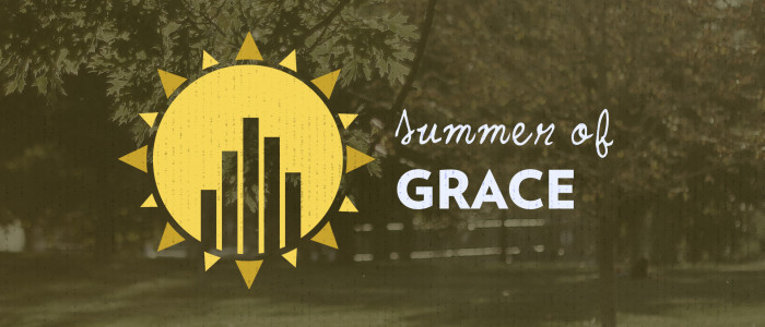 Summer of Grace