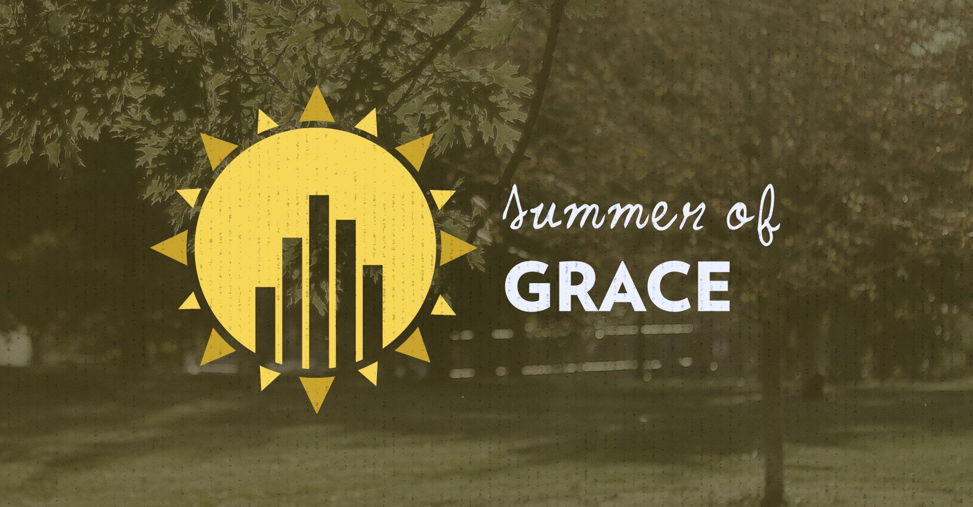 Summer of Grace