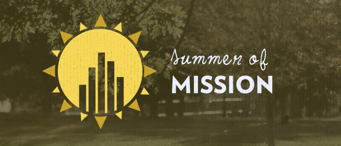 Summer of Mission