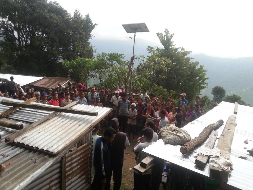 Nepal Steel