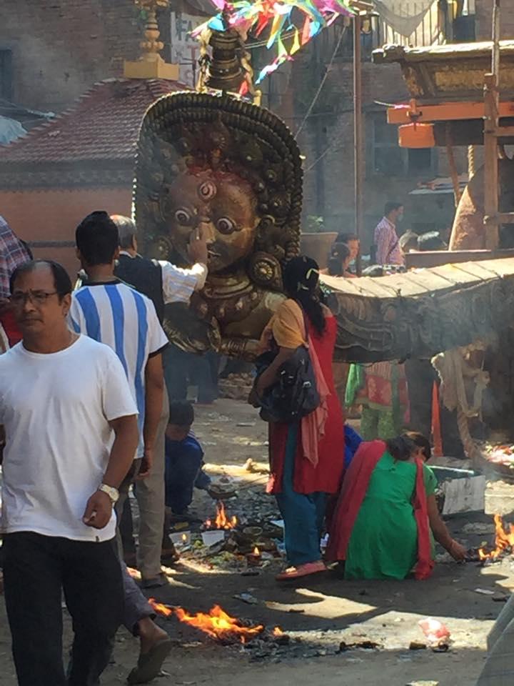 Idol-Nepal