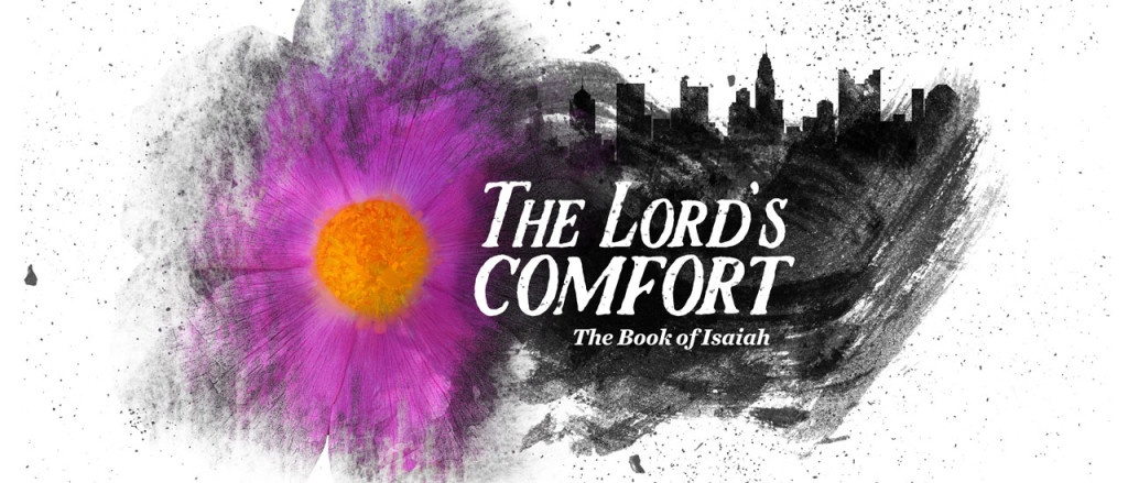 The Lord's Comfort