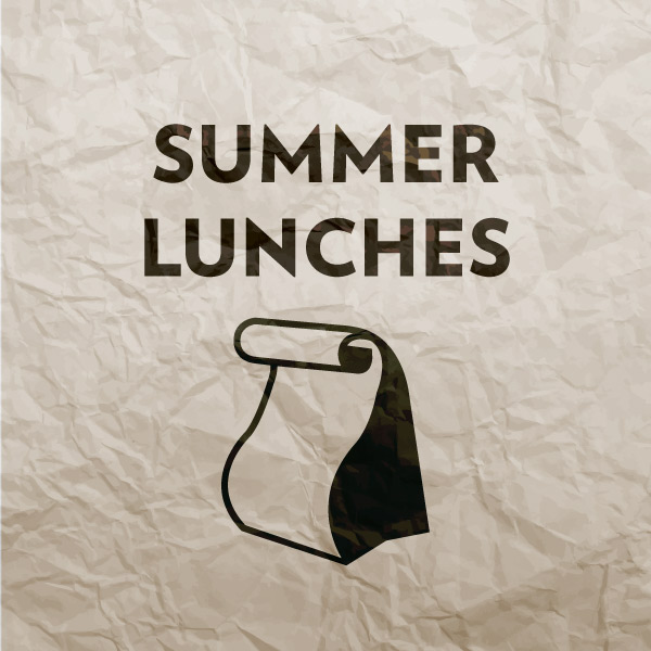 Summer Lunches