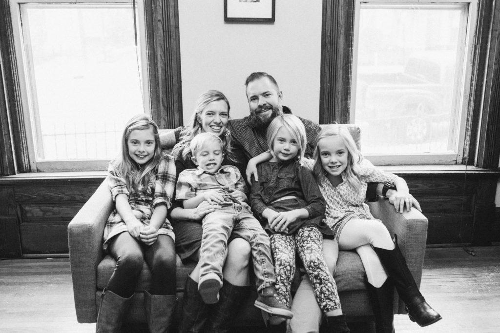 Nye Family