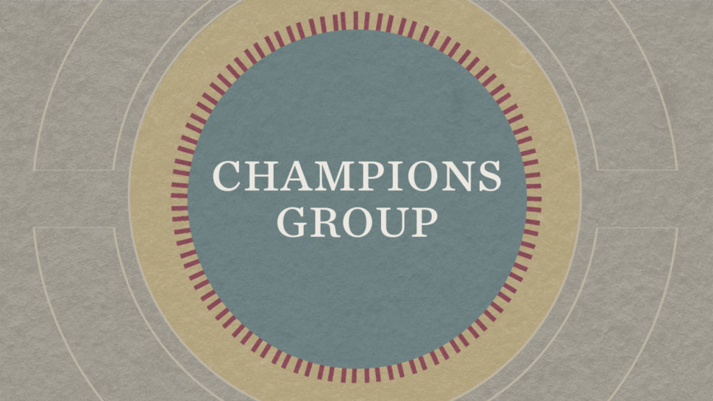 Champions Group