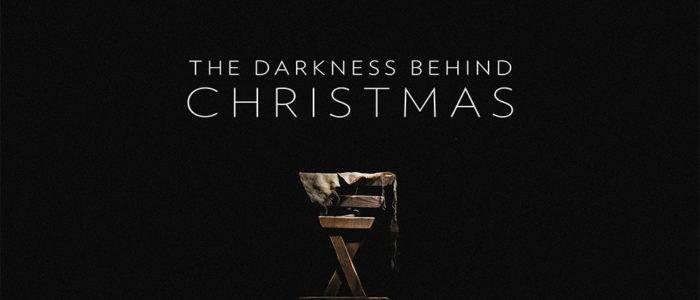 Darkness Behind Christmas
