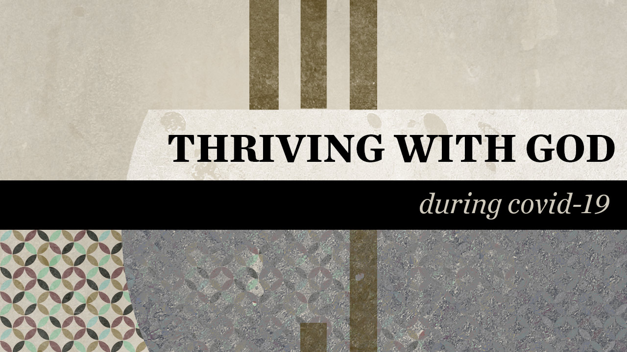 Thriving with God